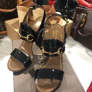 Stunning Gucci heels